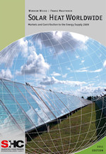 Solar Heat Worldwide 2011