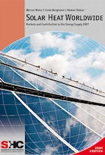 Solar Heat Worldwide 2009