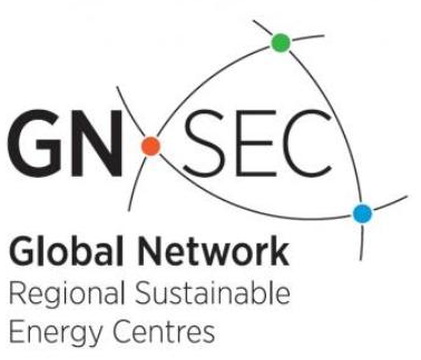Global Network - Sustainable Energy Centers