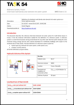 INFO Sheet A16: Reference System, France Drain-back multi-family solar domestic hot water system - <b>NEW</b>